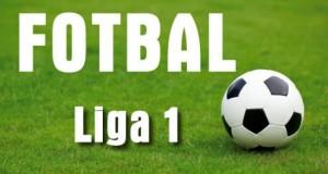 Liga 1. Rezultatele din week-end. Steaua joacă luni
