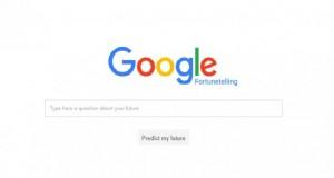 Noutate de la Google: cum îţi ghiceşte viitorul