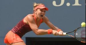 Simona Halep a fost învinsă în semifinalele de la US OPEN