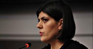 Kovesi reacţionează: CE Oltenia nu s-a constituit parte civilă în dosarul lui Ponta. Nu este normal