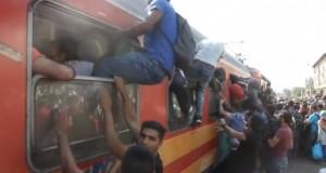 Preşedintele Macedoniei,apel disperat: Am fost lăsaţi să ne descurcăm singuri. UE a uitat de Balcani