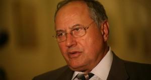 Mircea Toader: PNL va vota împotriva pensiilor pentru aleşi, în plen