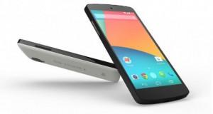 Google a lansat noua generaţie de telefone Nexus