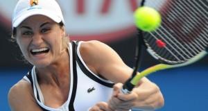 Monica Niculescu, învinsă și în sferturile probei de dublu la Guangzhou
