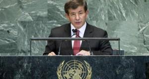 Premierul turc: Trebuie să cooperăm cu toate țările pentru ieșirea din criză a Siriei