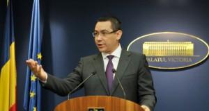 """Victor Ponta, reacţie acidă la atacurile lui Voiculescu: """"Cum să îi răspund? Mă distrează!"""""""