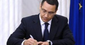 Victor Ponta, despre refugiaţi. Problema nu este de bani, ci de a-i integra în societate