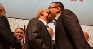 """Aniversare Ponta. Care sunt """"realizările"""" premierului"""
