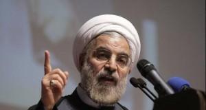 Preşedintele Iranului, anunţ despre lupta împotriva Statului Islamic în Siria şi Irak