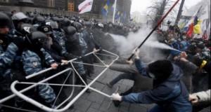 Bilanţ sângeros. Cifra oficială a celor ucişi în urma conflictului din estul Ucrainei, cumplită