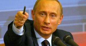 Putin: Singura cale corectă de luptă împotriva terorismului este să-i distrugi pe combatanți