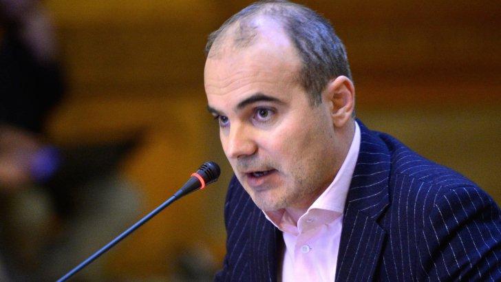 Rares Bogdan Picture: Rareș Bogdan, După Ce Ungaria A Hotărât Să Mobilizeze