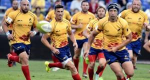 Cupa Mondială de Rugby. Ovidiu Tonița, accidentat și înlocuit de Vlad Nistor