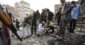 Atentate sinucigaşe în Yemen: cel puţin 20 de morţi şi 50 de răniţi