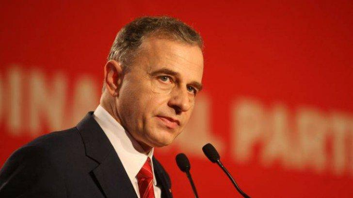 Continuă scurgerile din partidul lui Geoană: A pierdut un deputat