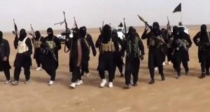 SUA, 20 de lovituri aeriene împotriva Statului Islamic