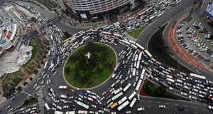 Circulaţie închisă, în week-end, în Bucureşti. Ce zone sunt vizate