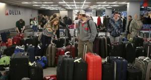 Vameșii care au deschis o valiză la aeroport nu se așteptau la o așa surpriză șocantă