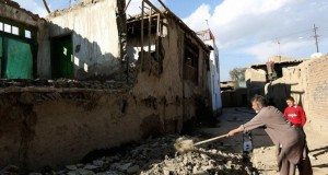 Cutremur în Afganistan. Bilanțul tragediei a ajuns la 180 de morți