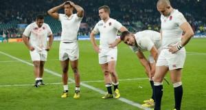 RUGBY: Anglia, umilită de Australia și eliminată de la Cupa Mondială în faza grupelor