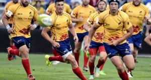 CM Rugby. Căpitanul stejarilor, suspendat 2 săptămâni. Nu va juca, duminică, împotriva Italiei