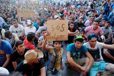 Ne temem de refugiaţi? Sunt sute de sirieni care angajează români!