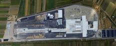 Holzindustrie Schweighofer a inceput operatiunile la fabrica de la Reci