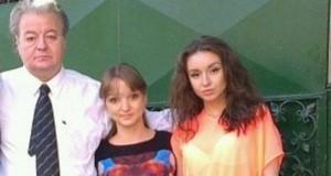 Fata cea mică a lui Vadim Tudor a plecat de acasă. Cum arată iubitul ei?