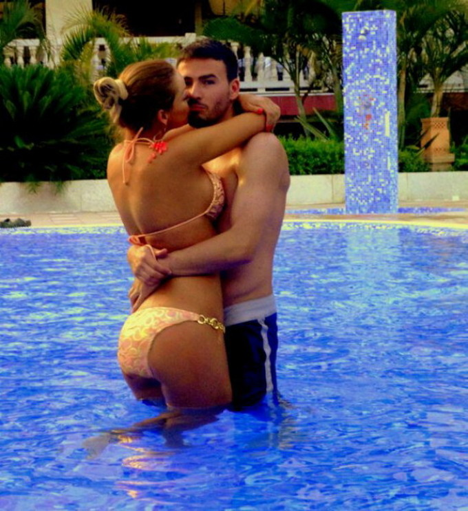 Bianca Dragusanu s-a iubit patru ani cu Adrian Cristea