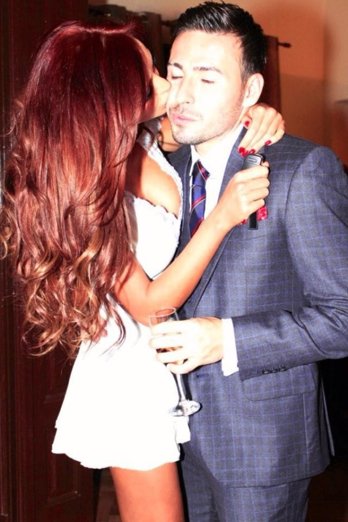 Adrian Cristea si Bianca Dragusanu - relatie cu nabadai timp de patru ani