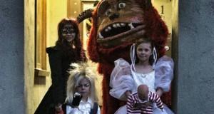 Halloween-ul, interzis în şcolile din Rusia