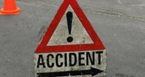 Accident tragic: Femeie izbită mortal de un TIR, în Iaşi