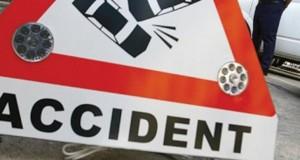 Groaznic! Accident cu patru morți și șapte răniți în judeţul Vrancea
