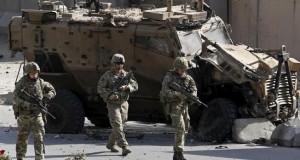 Atentat sinucigaș la Kabul, împotriva unui convoi de forțe străine. Bilanţul victimelor, necunoscut