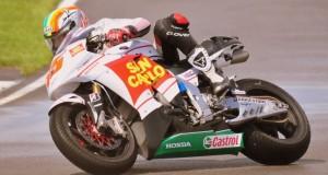 Motociclistul Alex de Angelis a fost plasat în comă artificială