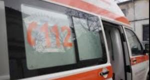 Accident grav pe DN 7: O femeie a murit, iar alte trei persoane au fost rănite