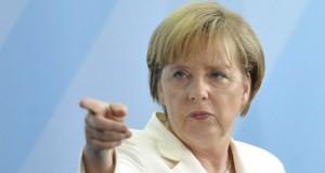 Merkel, vizită în China. Războiul din Siria, pe agenda cancelarului german