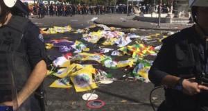Atentatul din Turcia. Reacţia MAE, despre tragedia soldată cu zeci de morţi