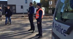 Tentativă de atac cu bombă într-o cazarmă din Belgia
