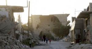 Raidurile Rusiei în Siria. Câţi oameni au fost ucişi de la începutul atacurilor