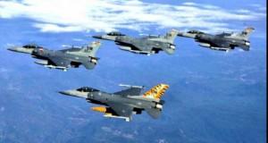 Forţele aeriene turce au bombardat militanţi ai PKK în Turcia şi Irak