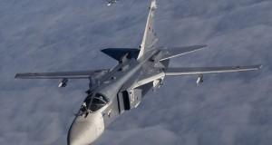 Ministrul rus al Apărării: Avionul de vânătoare a intrat în spațiul aerian turc din cauza vremii