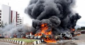 Alt atentat terorist cu bombe: 33 de morți și numărătoarea continuă!