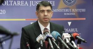 Ministrul Justiţiei, Robert Cazanciuc, îi dă cea mai proastă veste lui Victor Ponta