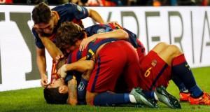 Barcelona riscă excluderea din competițiile europene!