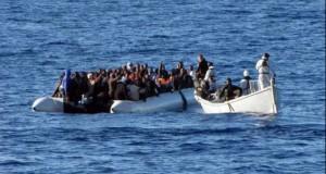 Nouă tragedie în criza imigranţilor. Copil afgan de doi ani, dispărut pe mare între Turcia şi Grecia