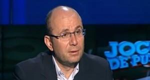 Cozmin Guşă: Dacă Oprea nu pleacă, poate ajunge o înţelegere cu Dragnea, să îl schimbe pe Ponta