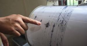 Cutremur, luni seara, în Vrancea. L-ai simțit?