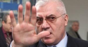 """Dumitru Dragomir îl atacă pe Victor Ponta: """"El m-a dat afară"""""""