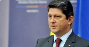 """BREAKING NEWS: Fostul ministru de Externe Titus Corlăţean, audiat la DNA în Dosarul """"Diaspora"""""""